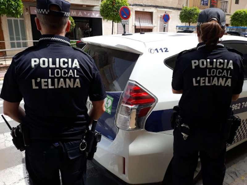 Policía Local de L