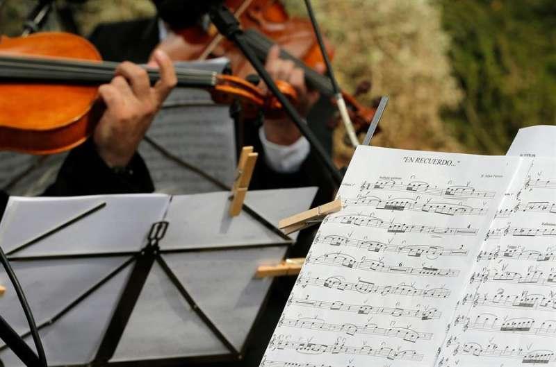 Sociedades Musicales federadas / EPDA