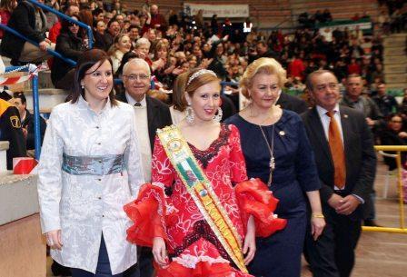 Celebración del Día de Andalucía de Llíria. Foto EPDA