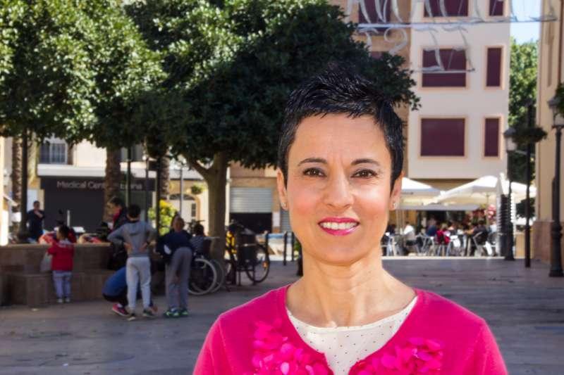 María José Marco. EPDA.