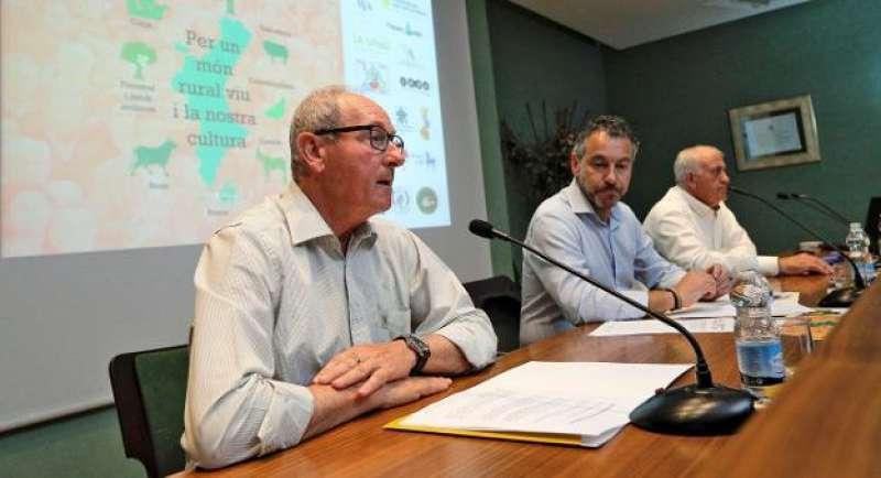 Imagen de archivo de Cristóbal Aguado./ EPDA